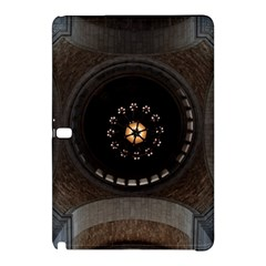 Pattern Design Symmetry Up Ceiling Samsung Galaxy Tab Pro 12 2 Hardshell Case