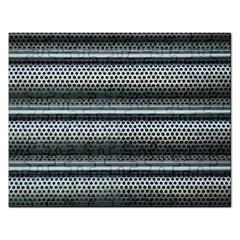 Sheet Holes Roller Shutter Rectangular Jigsaw Puzzl