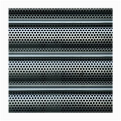 Sheet Holes Roller Shutter Medium Glasses Cloth (2 Side)
