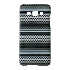Sheet Holes Roller Shutter Samsung Galaxy A5 Hardshell Case