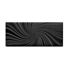 Abstract Art Color Design Lines Cosmetic Storage Cases by Nexatart