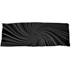 Abstract Art Color Design Lines Body Pillow Case (dakimakura)