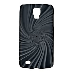 Abstract Art Color Design Lines Galaxy S4 Active by Nexatart