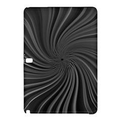 Abstract Art Color Design Lines Samsung Galaxy Tab Pro 10 1 Hardshell Case by Nexatart