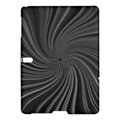 Abstract Art Color Design Lines Samsung Galaxy Tab S (10 5 ) Hardshell Case  by Nexatart