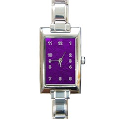 Texture Background Backgrounds Rectangle Italian Charm Watch by Nexatart