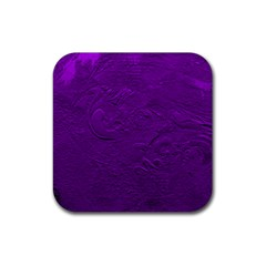 Texture Background Backgrounds Rubber Square Coaster (4 Pack)