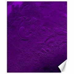Texture Background Backgrounds Canvas 8  X 10  by Nexatart