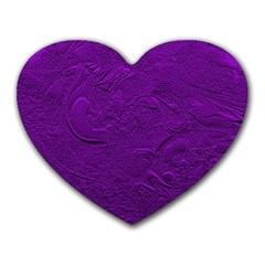 Texture Background Backgrounds Heart Mousepads