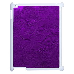 Texture Background Backgrounds Apple Ipad 2 Case (white) by Nexatart