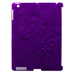 Texture Background Backgrounds Apple Ipad 3/4 Hardshell Case (compatible With Smart Cover) by Nexatart