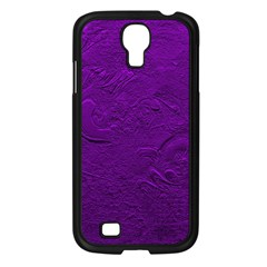 Texture Background Backgrounds Samsung Galaxy S4 I9500/ I9505 Case (black) by Nexatart
