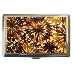 Mussels Lamp Star Pattern Cigarette Money Cases by Nexatart