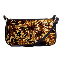Mussels Lamp Star Pattern Shoulder Clutch Bags