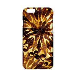 Mussels Lamp Star Pattern Apple Iphone 6/6s Hardshell Case