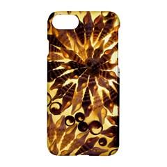 Mussels Lamp Star Pattern Apple Iphone 7 Hardshell Case