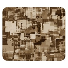 Color Abstract Background Textures Double Sided Flano Blanket (small)  by Nexatart