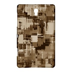 Color Abstract Background Textures Samsung Galaxy Tab S (8 4 ) Hardshell Case