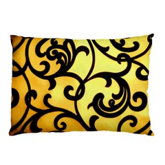 Texture Pattern Beautiful Bright Pillow Case