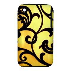 Texture Pattern Beautiful Bright Iphone 3s/3gs by Nexatart