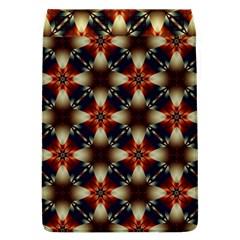 Kaleidoscope Image Background Flap Covers (l)