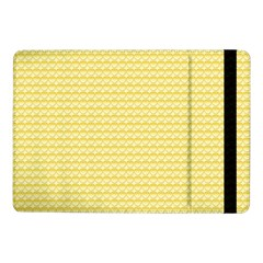 Pattern Yellow Heart Heart Pattern Samsung Galaxy Tab Pro 10.1  Flip Case