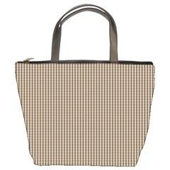 Pattern Background Stripes Karos Bucket Bags