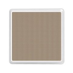 Pattern Background Stripes Karos Memory Card Reader (square)  by Nexatart