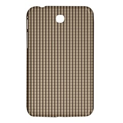 Pattern Background Stripes Karos Samsung Galaxy Tab 3 (7 ) P3200 Hardshell Case