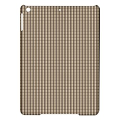Pattern Background Stripes Karos Ipad Air Hardshell Cases