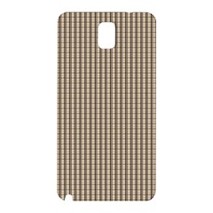 Pattern Background Stripes Karos Samsung Galaxy Note 3 N9005 Hardshell Back Case