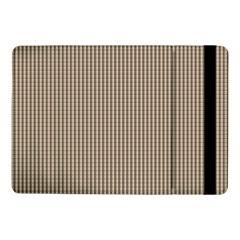 Pattern Background Stripes Karos Samsung Galaxy Tab Pro 10 1  Flip Case by Nexatart