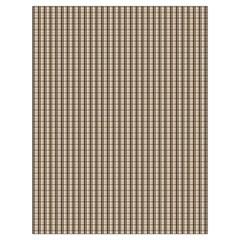 Pattern Background Stripes Karos Drawstring Bag (large) by Nexatart
