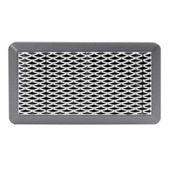 Expanded Metal Facade Background Memory Card Reader (mini) by Nexatart