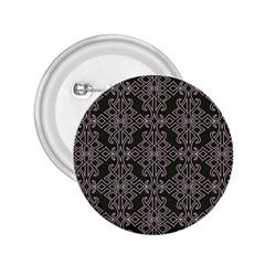 Line Geometry Pattern Geometric 2 25  Buttons by Nexatart