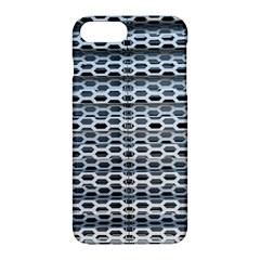 Texture Pattern Metal Apple Iphone 7 Plus Hardshell Case