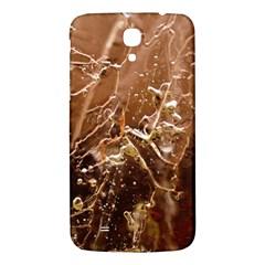 Pink Roses Roses Background Samsung Galaxy Mega I9200 Hardshell Back Case by Nexatart