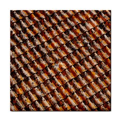 Dirty Pattern Roof Texture Tile Coasters
