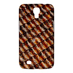 Dirty Pattern Roof Texture Samsung Galaxy Mega 6 3  I9200 Hardshell Case by Nexatart