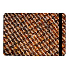 Dirty Pattern Roof Texture Samsung Galaxy Tab Pro 10 1  Flip Case
