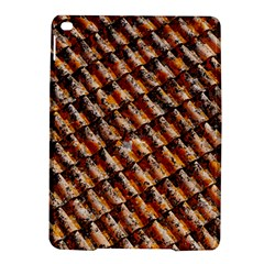 Dirty Pattern Roof Texture Ipad Air 2 Hardshell Cases by Nexatart