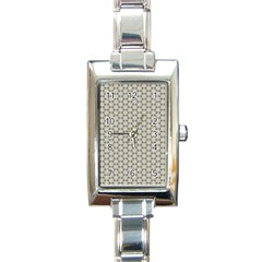 Background Website Pattern Soft Rectangle Italian Charm Watch by Nexatart