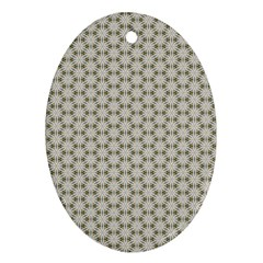 Background Website Pattern Soft Ornament (oval) by Nexatart