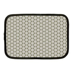 Background Website Pattern Soft Netbook Case (medium)
