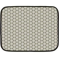 Background Website Pattern Soft Double Sided Fleece Blanket (mini)  by Nexatart