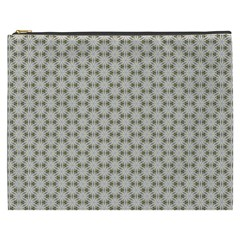Background Website Pattern Soft Cosmetic Bag (xxxl)