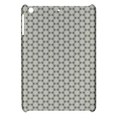 Background Website Pattern Soft Apple Ipad Mini Hardshell Case by Nexatart