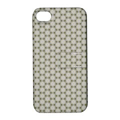 Background Website Pattern Soft Apple Iphone 4/4s Hardshell Case With Stand by Nexatart