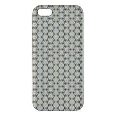Background Website Pattern Soft Iphone 5s/ Se Premium Hardshell Case by Nexatart
