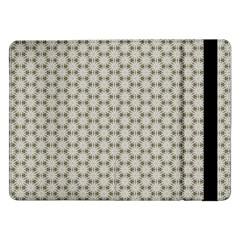 Background Website Pattern Soft Samsung Galaxy Tab Pro 12 2  Flip Case